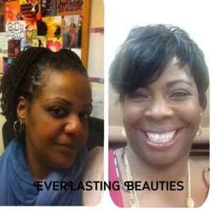Everlasting Beauties, rose to the top of the pack!!!